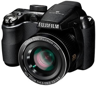 fujifilm finepix s4000 sale