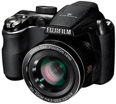fujifilm finepix s4000 sale
