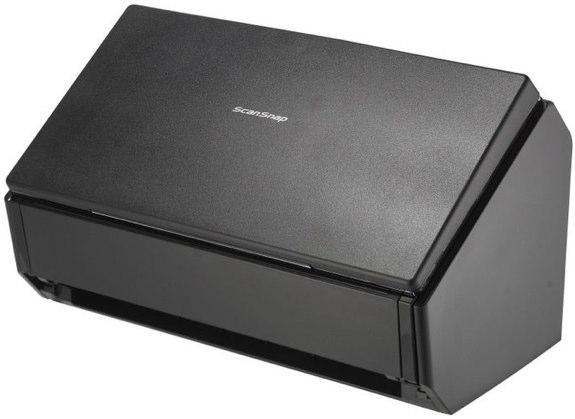 Fujitsu scansnap ix500 review