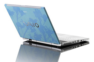 VAIO GS Notebook