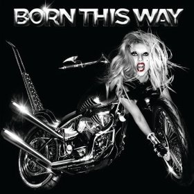 Born This Way album cover