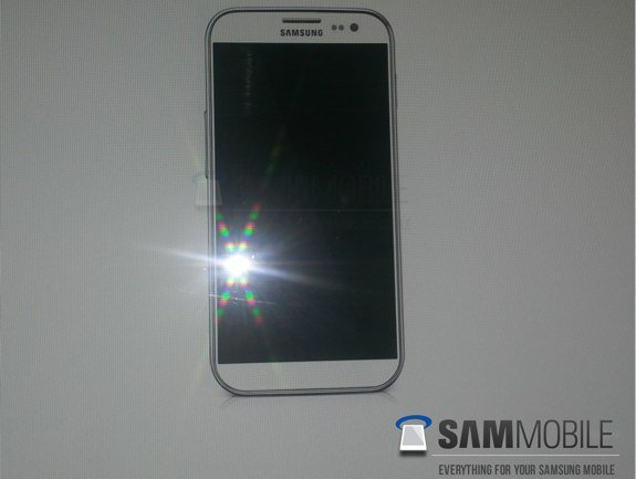 Samsung Galaxy S IV leak