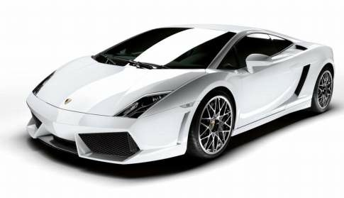 Lamborghini Hybrid Gallardo coming in 2015