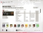 Zune 2.5 Friend page