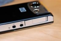 Kodak Zi6 HD, AV ports