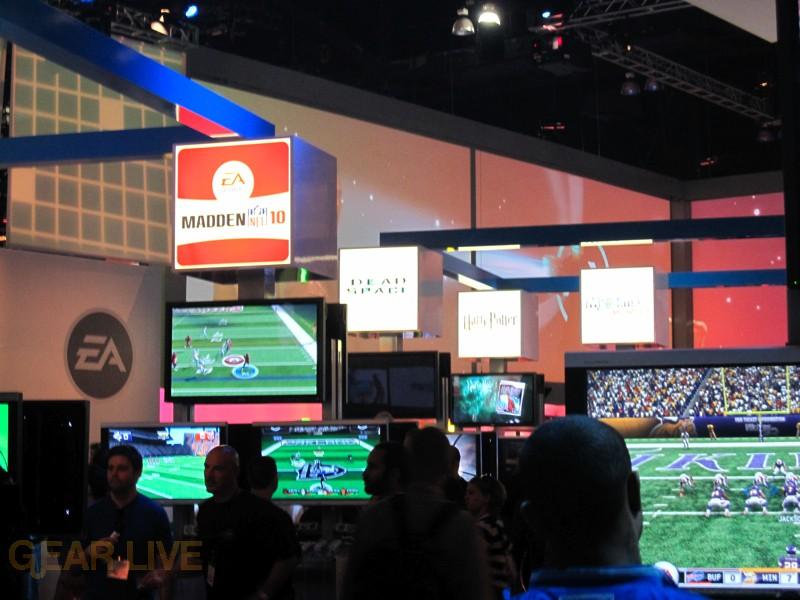E3 09: Madden 10