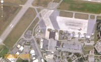 Google Maps Hanscom Air Force Base