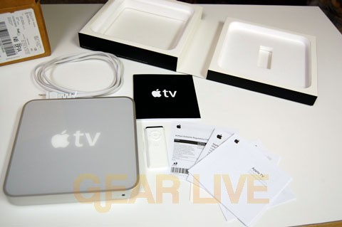 Apple TV Unboxed