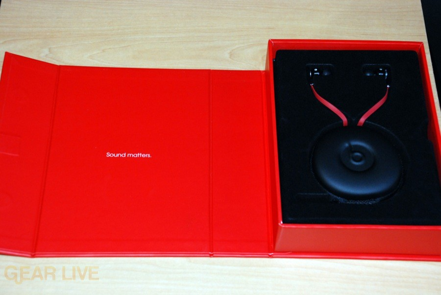 Beats by Dr. Dre Tour revealed