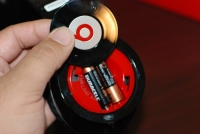 Beats by Dr. Dre headphone batteries