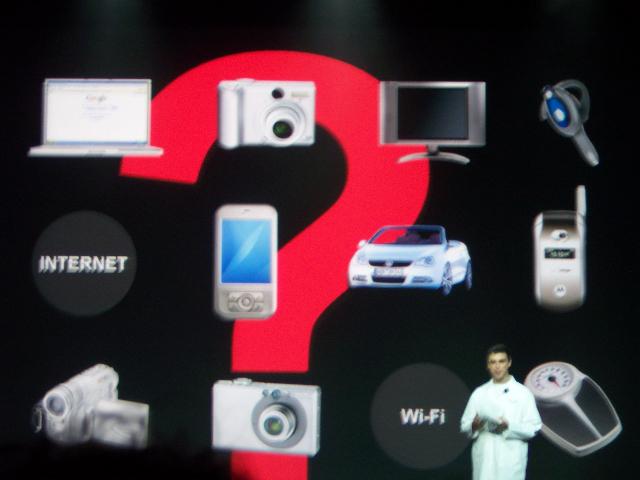 Google CES Keynote Slides moblog3