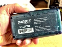Darbee Darblet bottom