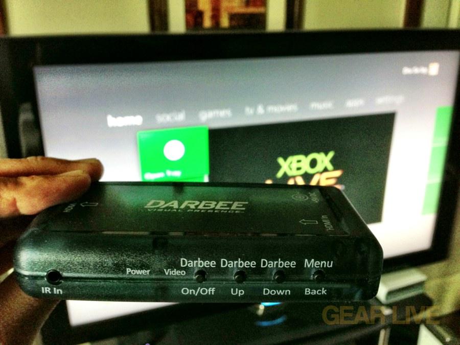 Darbee Darblet DVP 5000