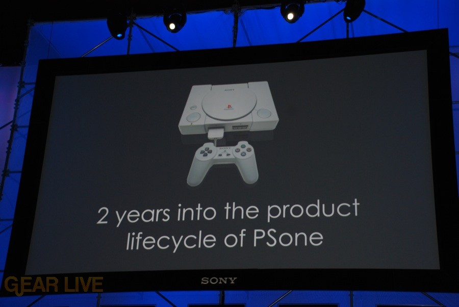 E308 Sony Briefing PSone 2