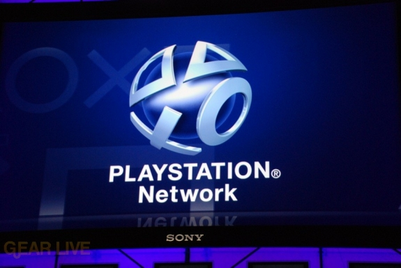 E308 Sony Briefing Playstation Network