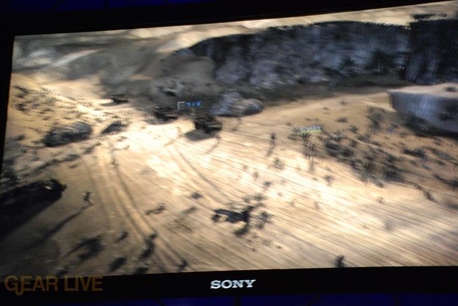 E308 Sony Briefing MAG 7