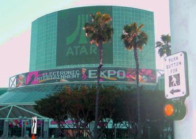 E3 South Hall