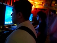 EA Summer Showcase ComicCon Playing L4D2
