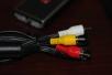 Flip Mino RCA cables