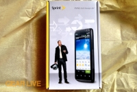Free HTC EVO Design 4G on Sprint