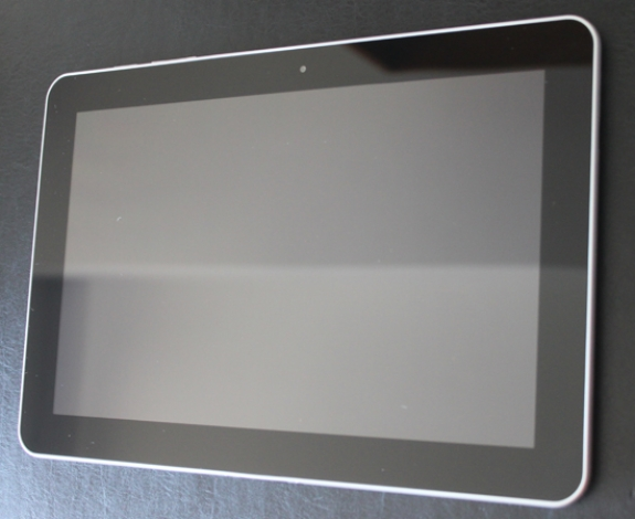 Samsung Galaxy Tab 10.1 tablet