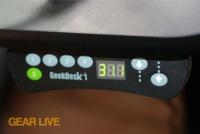 GeekDesk Max control pad
