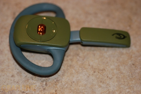 Halo 3 Briefcase: Halo 3 Wireless Headset