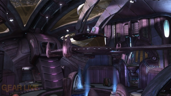 Halo 3: ODST Heretic Mythic Map 1