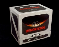 Halo: Reach Honor the Code box