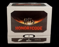 Halo: Reach Honor the Code box front