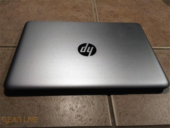 HP EliteBook Folio 1020 closed