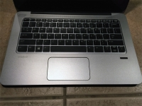 HP EliteBook Folio 1020 keyboard & trackpad