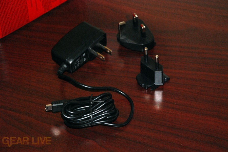 HP iPaq 914 power adapters