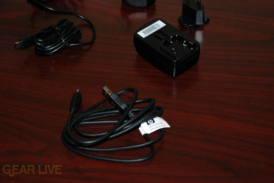 HP iPaq 914 USB cable