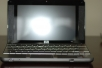 HP Mini-Note screen