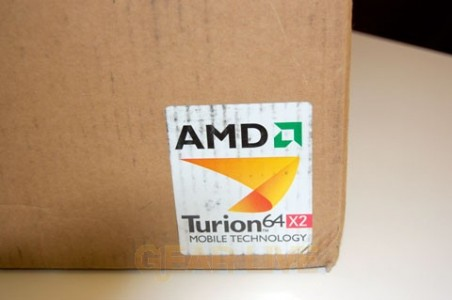TX1000: Powered by AMD Turion 64 X2