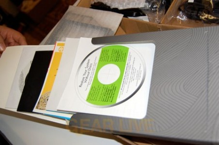 HP Pavilion TX1000 Instruction Manuals