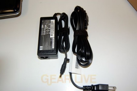TX1000 Power Cord