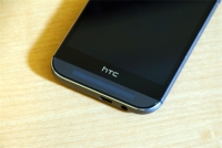 HTC One (M8) BoomSound speaker