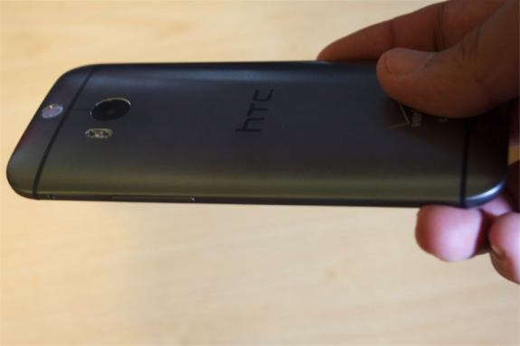 HTC one m8 review video