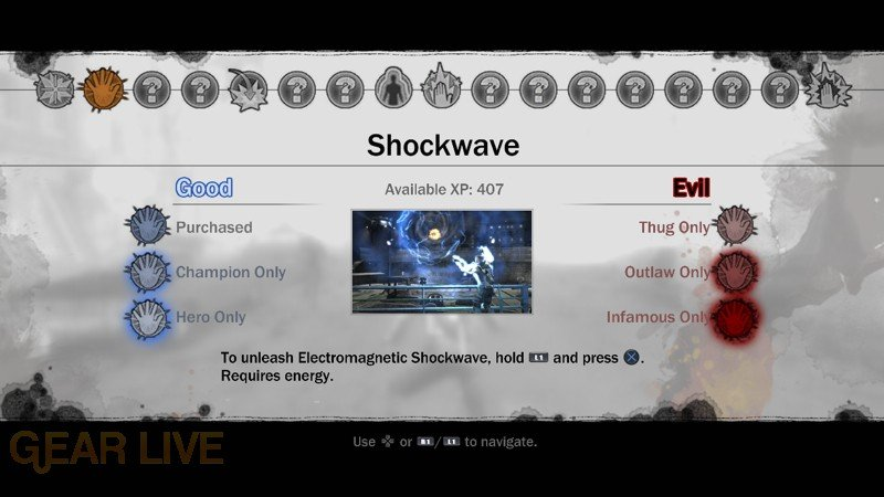 Ui Shockwave