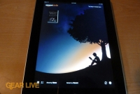 iPad apps: Kindle