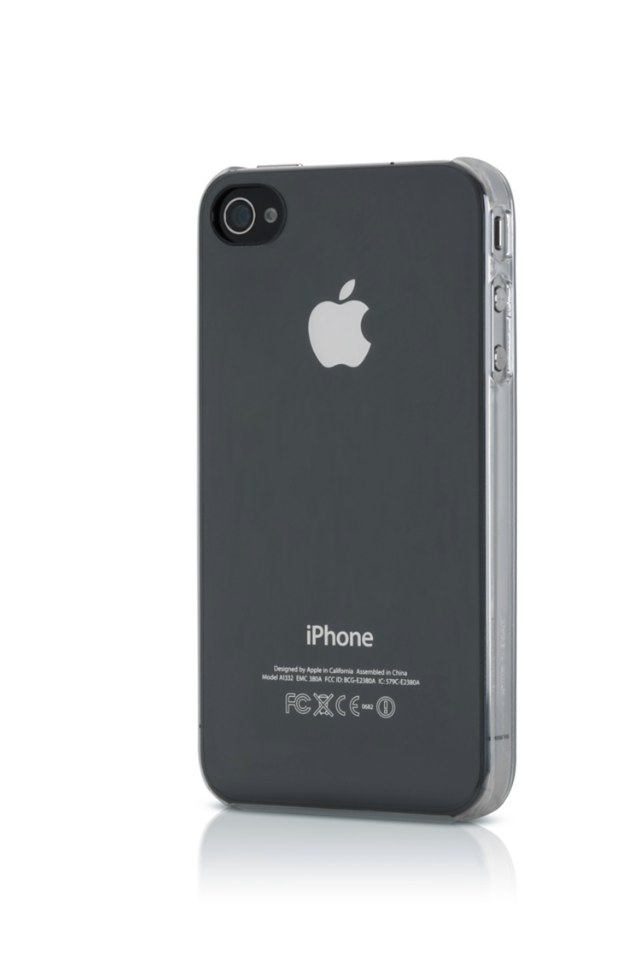 iPhone 4 Case Program gallery view