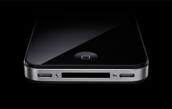 iPhone 4 dock connector
