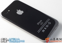 iPhone 5 clone rear