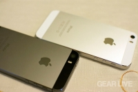 iPhone 5s: Silver vs. Space Gray