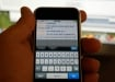 iPhone Typing in Colloquy IRC