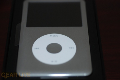 iPod classic Revealed