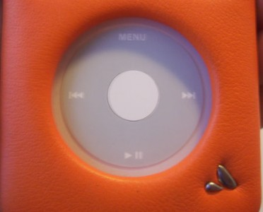 iVod Video Scroll Wheel