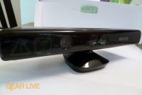 Kinect cameras